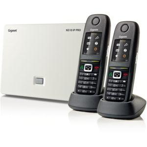 Беспроводные IP-телефоны
