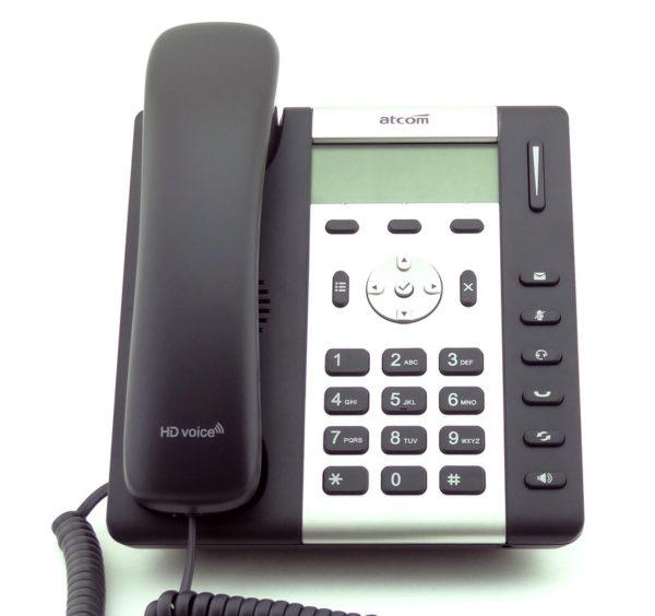 Atcom A10 - IP телефон