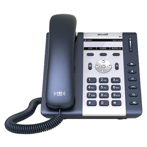 Atcom A10W - IP телефон