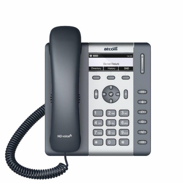 Atcom A20 - IP телефон