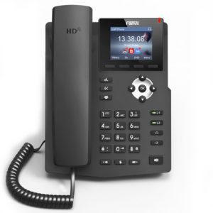 Fanvil X3G - IP телефон