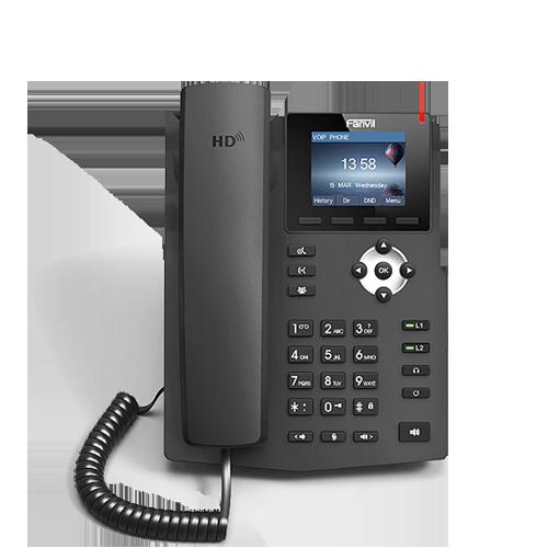Fanvil X3SP - IP телефон