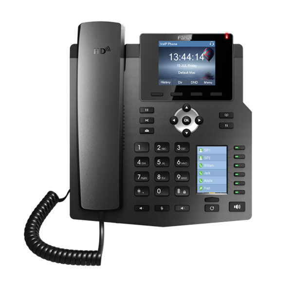 Fanvil X4G - IP телефон