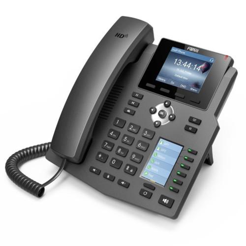 ip-telefon-fanvil-x4