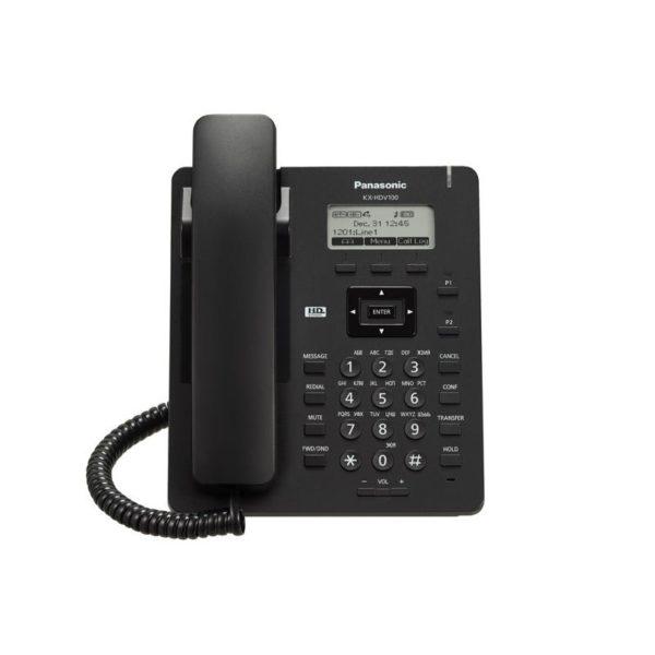 Panasonic KX-HDV100 - IP телефон