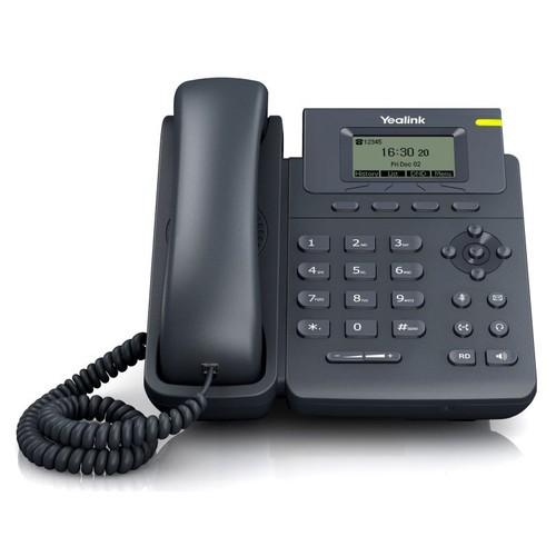 Yealink SIP-T19 - IP телефон