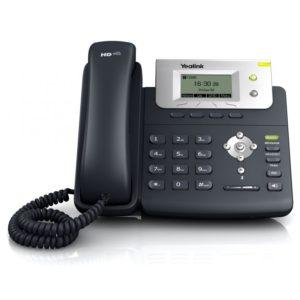 Yealink SIP-T21 - IP телефон