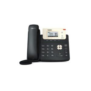 Yealink SIP-T21P E2 - IP телефон