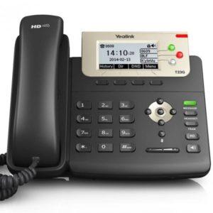 Yealink SIP-T23G - IP телефон