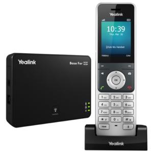 Yealink W56H - IP телефон