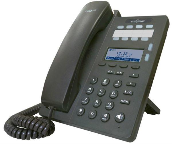 Escene ES206PN - IP телефон