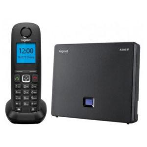 Gigaset A540IP - IP телефон
