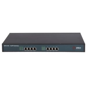 QTECH QVG-232 - VoIP шлюз