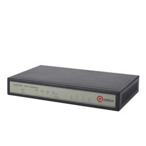 QTECH QVG-208 - VoIP шлюз