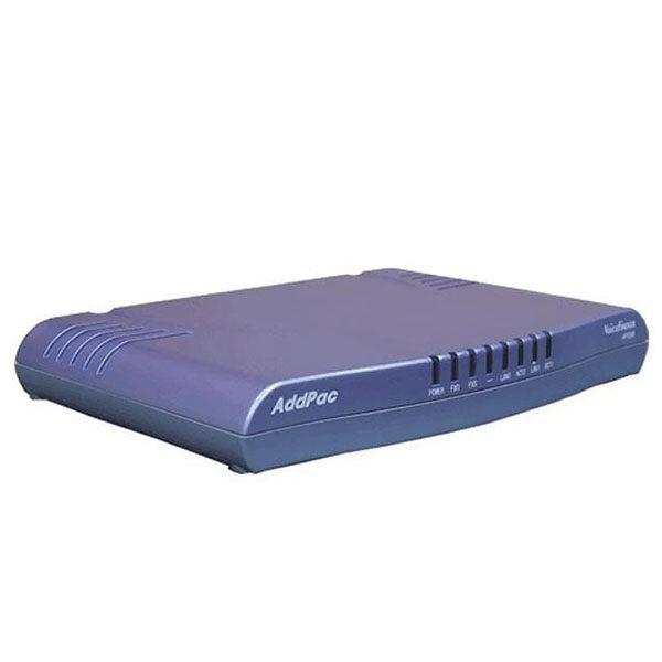 AddPac AP200-E - VoIP шлюз