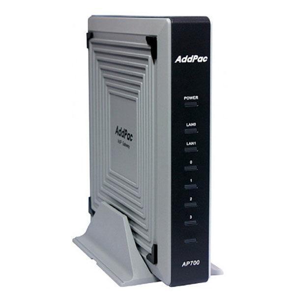 AddPac AP700P - VoIP шлюз