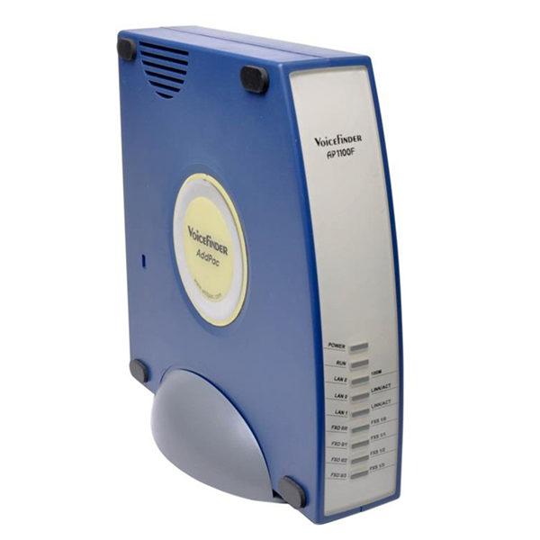 AddPac AP1100C - VoIP шлюз
