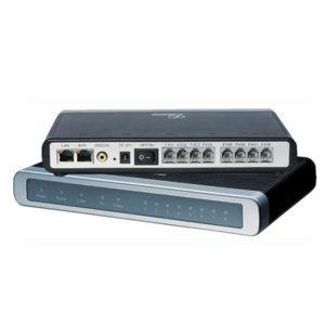Grandstream GXW 4108 - VoIP шлюз