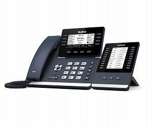 Yealink SIP-T53W - IP телефон