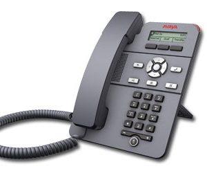IP телефон - Avaya J129