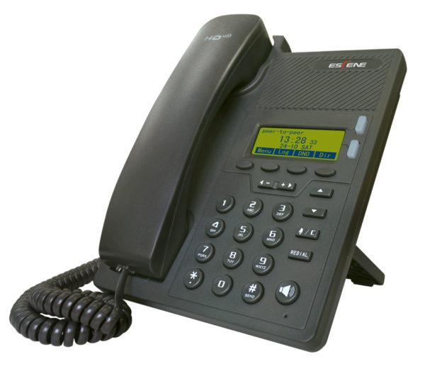 Escene ES205PN - IP телефон