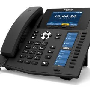 Fanvil X6 - IP телефон