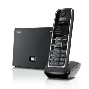 Gigaset C530A IP RUS - IP телефон