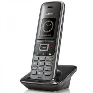 Gigaset S650H PRO - IP телефон