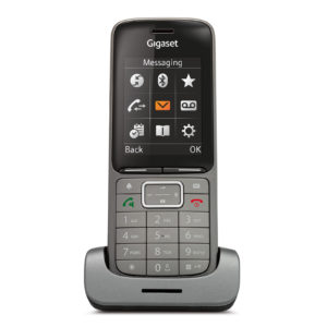 Gigaset SL750H - IP телефон