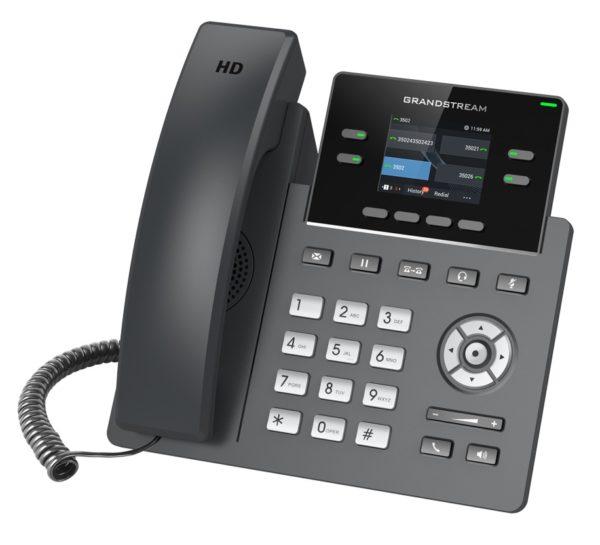 Grandstream GRP2615 - IP телефон