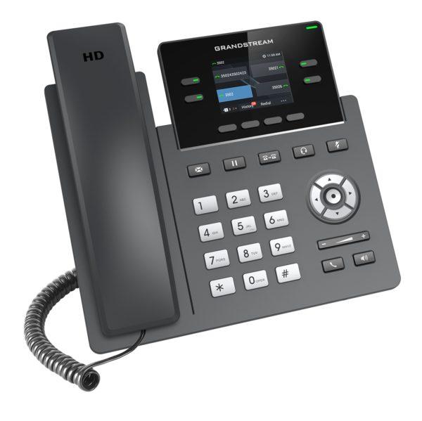 Grandstream GRP2613 - IP телефон