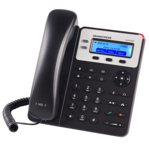Grandstream GXP1620 - IP телефон