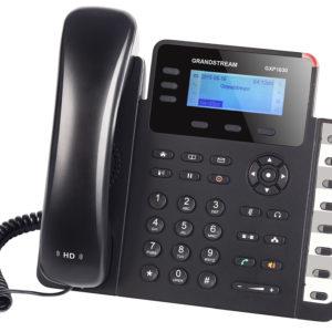 Grandstream GXP1630 - IP телефон
