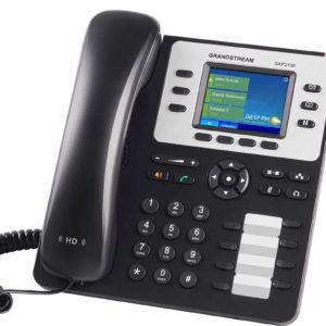Grandstream GXP2130 v2 - IP телефон