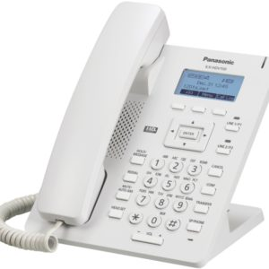 Panasonic KX-HDV100RU - IP телефон