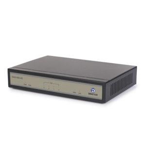 Dinstar DAG1000-8S - VoIP шлюз