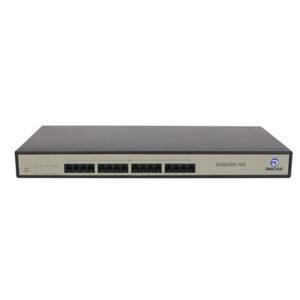 Dinstar DAG2000-16S - VoIP шлюз