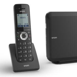 Snom M215 SC - IP телефон