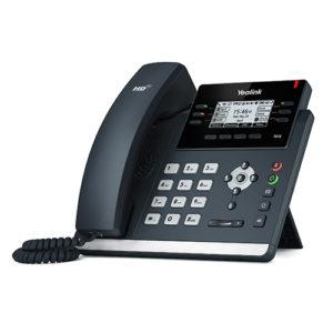 Yealink SIP-T41S - IP телефон