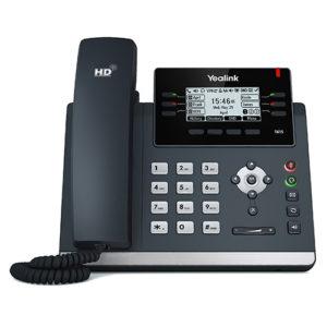 Yealink SIP-T42S - IP телефон