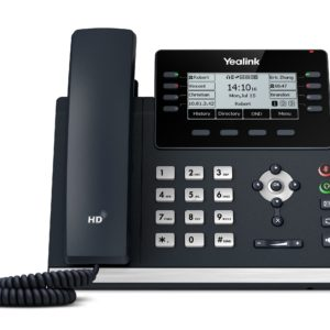 Yealink SIP-T43U - IP телефон