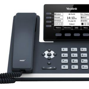 Yealink SIP-T53 - IP телефон