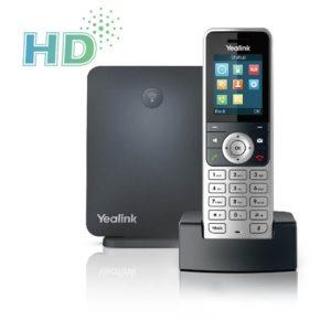 Yealink W53P - IP телефон