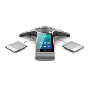 Yealink CP960 + 2×CPE90 - Конференц-телефон