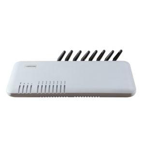 GoIP 8 - VoIP шлюз