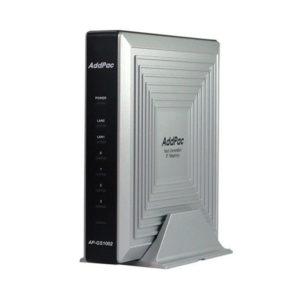 AddPac AP-GS1002A - VoIP шлюз