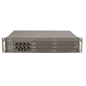 Openvox VS-GW2120-8G - VoIP шлюз