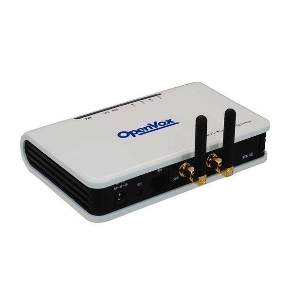 OpenVox WGW1002G - VoIP шлюз