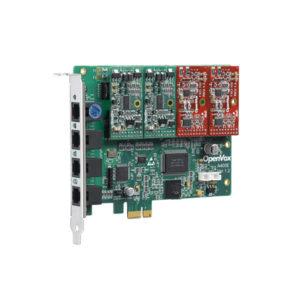 OpenVox A400E
